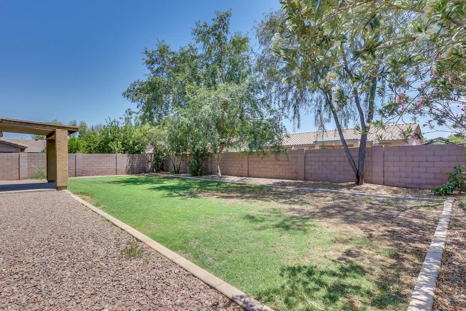 MLS 5781011 2421 E TOLEDO Court, Gilbert, AZ Gilbert AZ Gateway Ranch