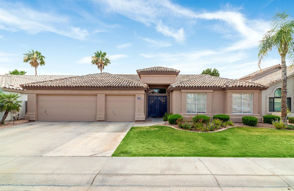 16030 S 35th Way, Ahwatukee-Ahwatukee Foothills in Maricopa County, AZ 85048 Home for Sale