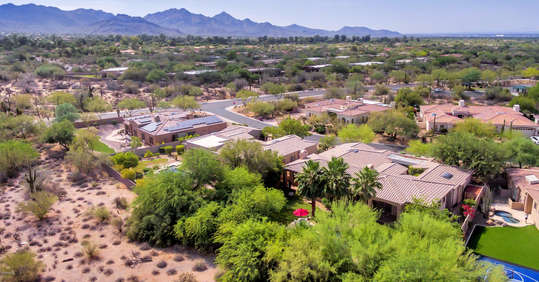 MLS 5780875 7862 E VISTA BONITA Drive, Scottsdale, AZ 85255 Scottsdale AZ Sonoran Hills