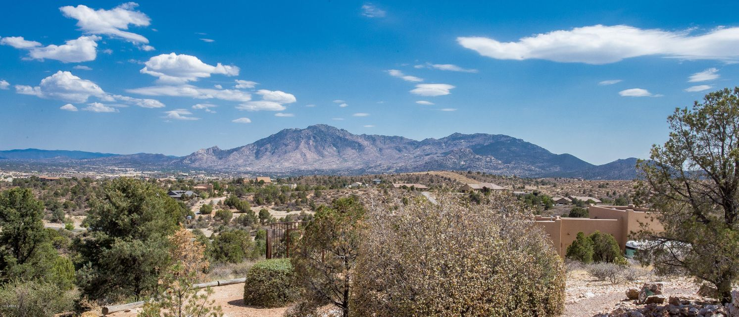 MLS 5781079 12580 N FLYING HAWK Trail, Prescott, AZ Prescott AZ Equestrian