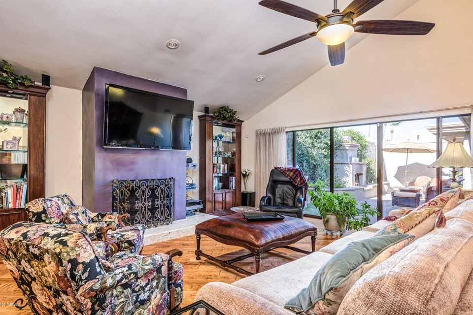 Photo of 7303 E VALLEY VIEW Road, Scottsdale, AZ 85250