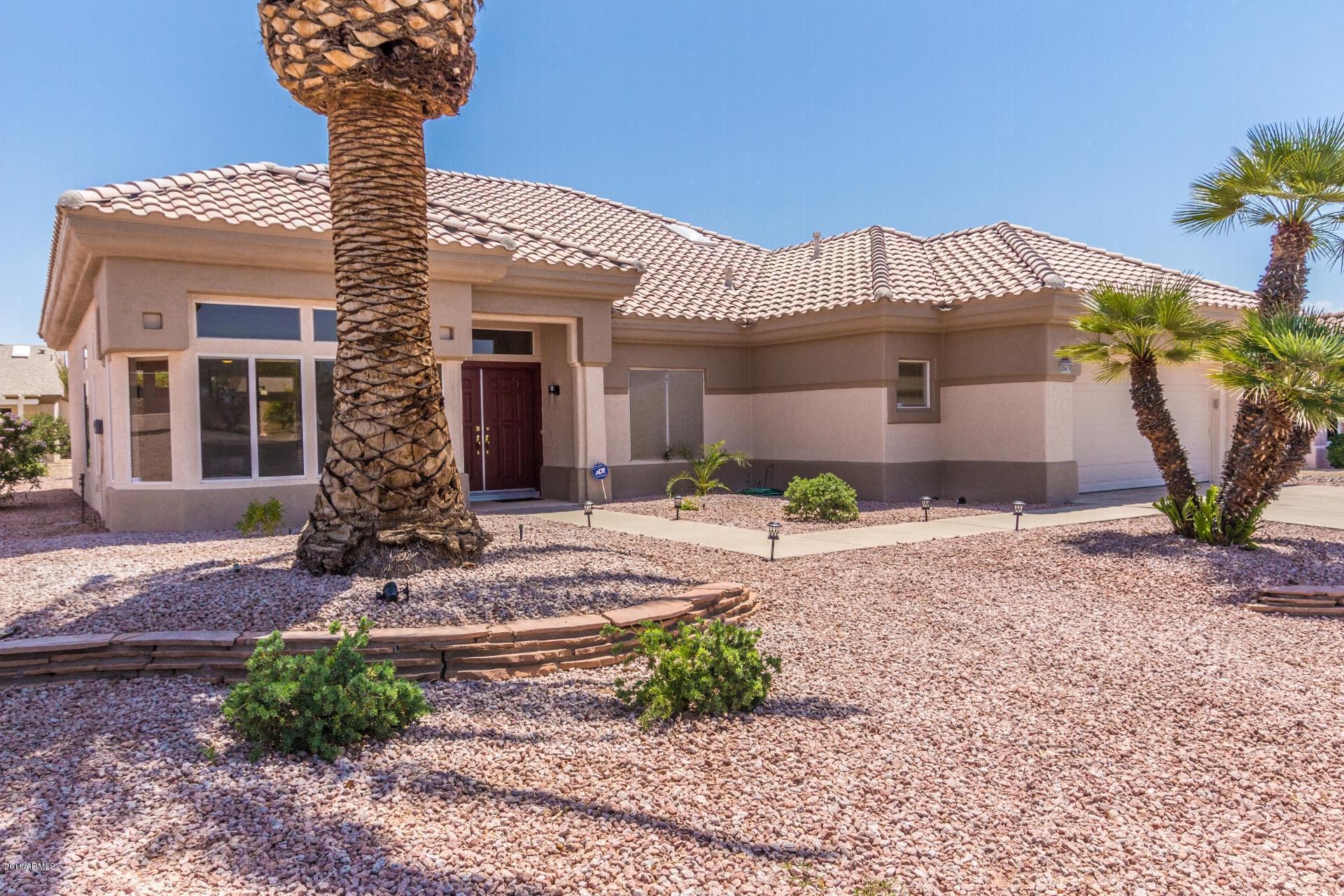 MLS 5781215 20419 N TANGLEWOOD Drive, Sun City West, AZ 85375 Sun City West AZ Two Bedroom