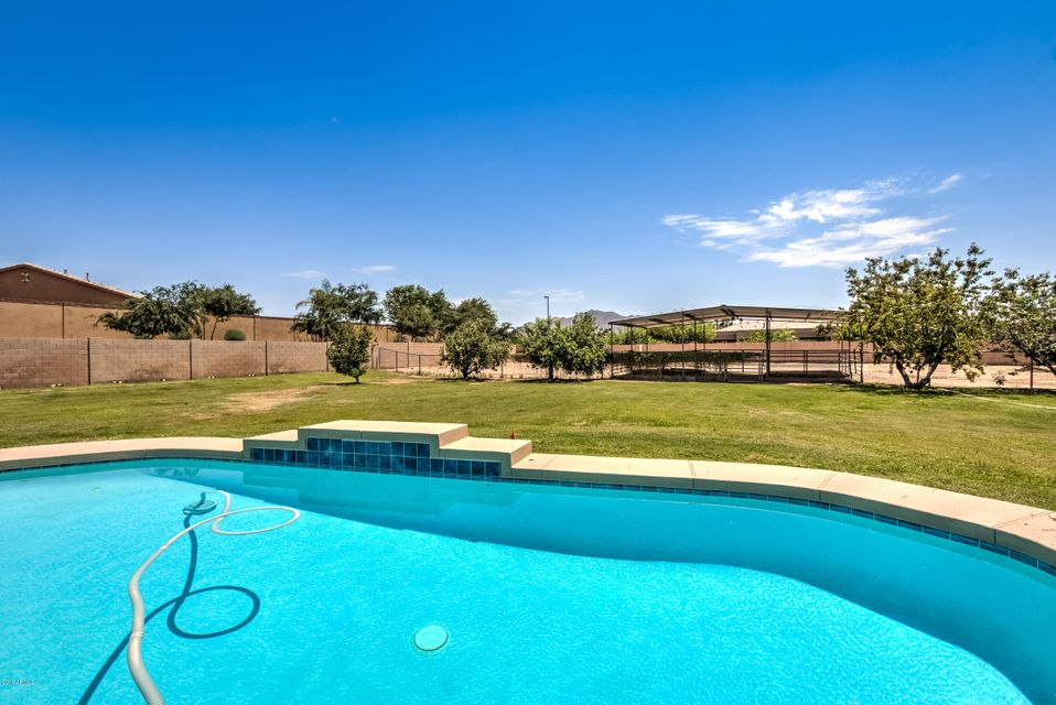 MLS 5781298 2787 E Via Del Arboles --, Gilbert, AZ Greenfield Acres in Gilbert