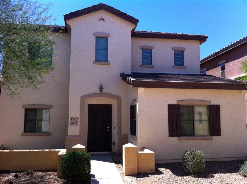 MLS 5781080 10352 W SANDS Drive Unit 472, Peoria, AZ 85383 Peoria AZ Casa Del Rey
