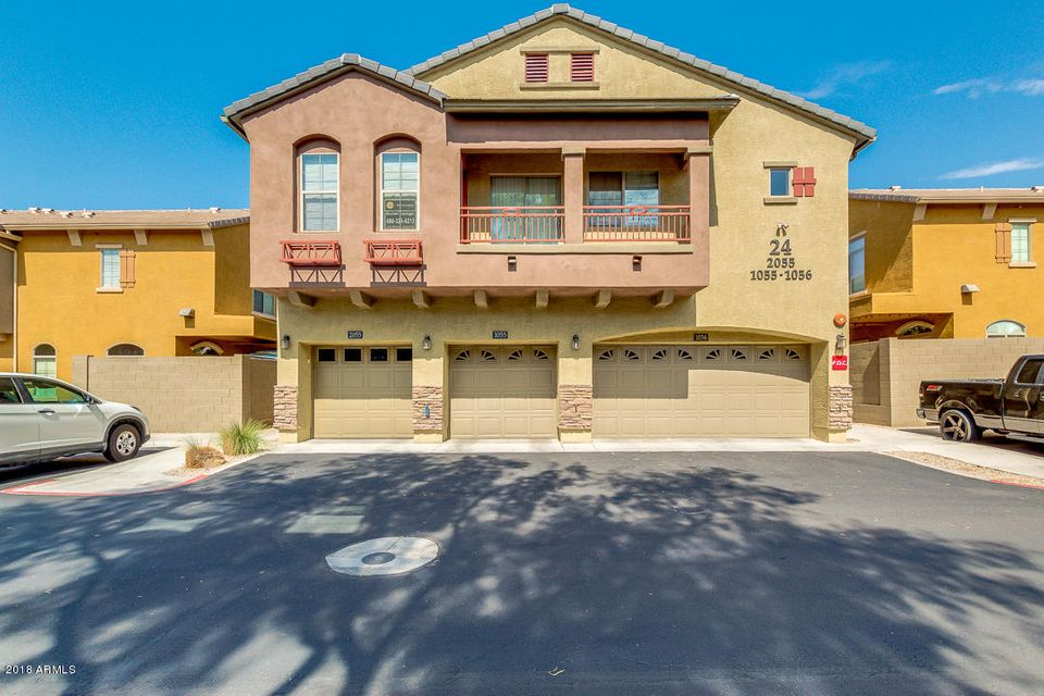 Photo of 2150 W ALAMEDA Road #2055, Phoenix, AZ 85085