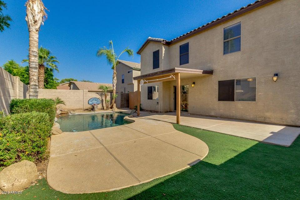 MLS 5782131 1728 E LOS ALAMOS Street, Gilbert, AZ Gilbert AZ Gilbert Ranch