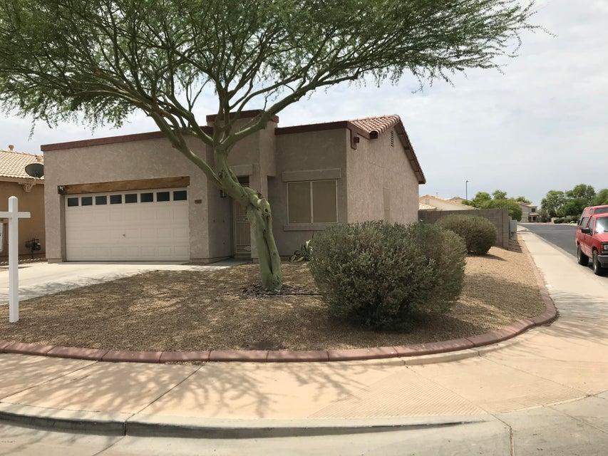 Photo of 13285 W REDFIELD Road, Surprise, AZ 85379