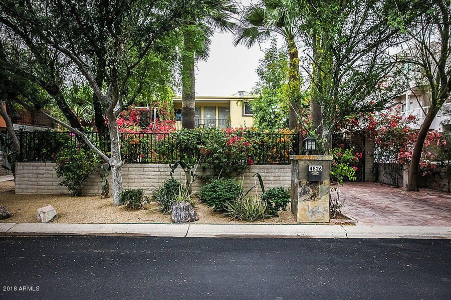 Photo of 4826 N WOODMERE FAIRWAY --, Scottsdale, AZ 85251
