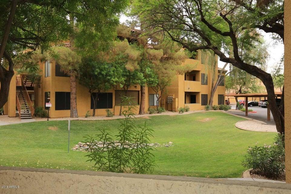 Photo of 4925 E DESERT COVE Avenue #112, Scottsdale, AZ 85254