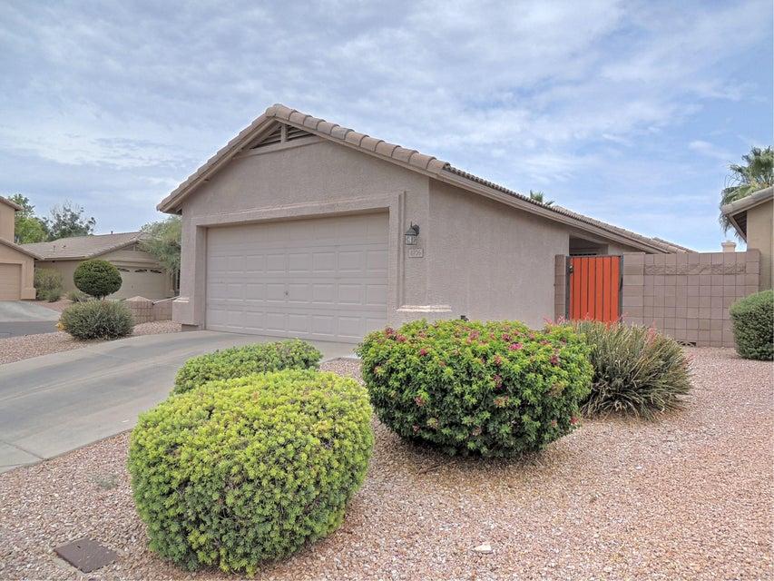 Photo of 4706 E SILVERWOOD Drive, Phoenix, AZ 85048