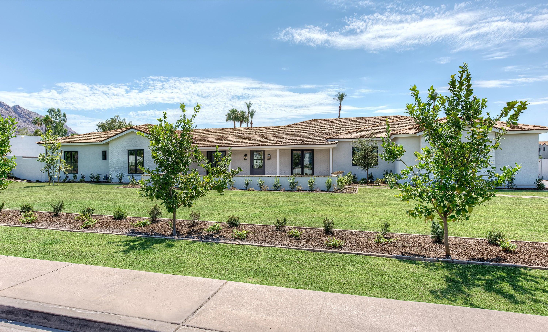 Photo of 4441 N ARCADIA Drive, Phoenix, AZ 85018