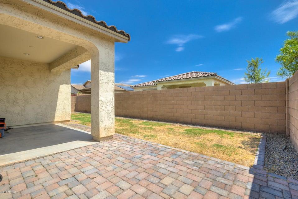 MLS 5781246 3061 E Ivanhoe Street, Gilbert, AZ 85295 Gilbert AZ Lyons Gate