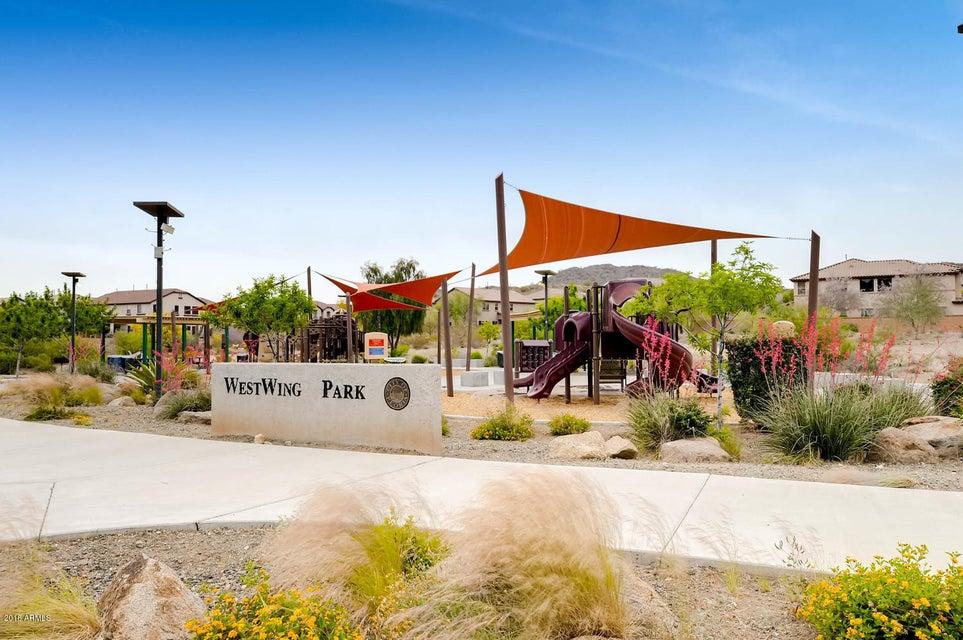 MLS 5781398 8453 W WHITEHORN Way, Peoria, AZ 85383 Peoria AZ Westwing Mountain