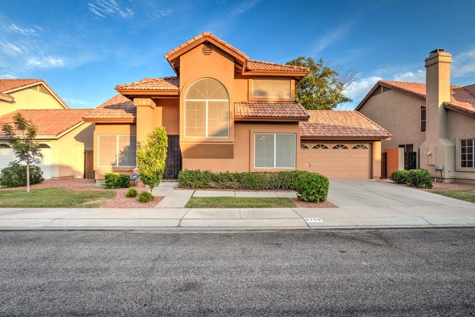 3759 E PARK Avenue, Ahwatukee-Ahwatukee Foothills in Maricopa County, AZ 85044 Home for Sale