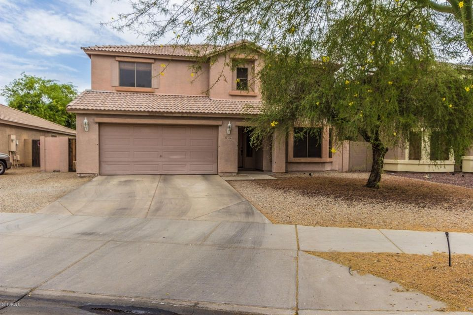 MLS 5781669 2406 W CARSON Road, Phoenix, AZ 85041 Phoenix AZ Copper Creek