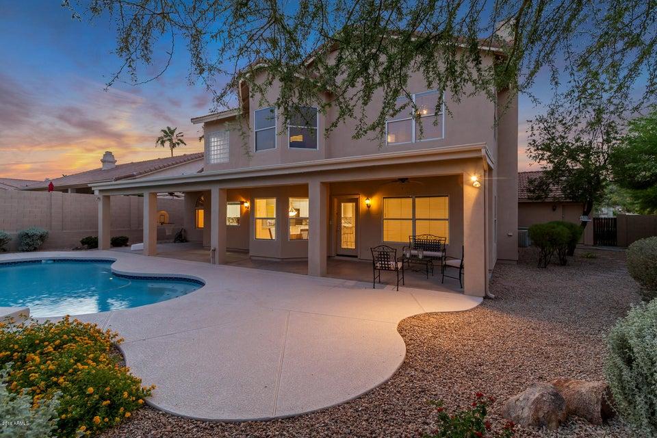 MLS 5741342 3169 E DESERT FLOWER Lane, Phoenix, AZ 85048 Phoenix AZ Mountain Park Ranch