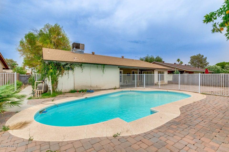 MLS 5781623 1011 W PECOS Avenue, Mesa, AZ 85210 Mesa AZ West Mesa