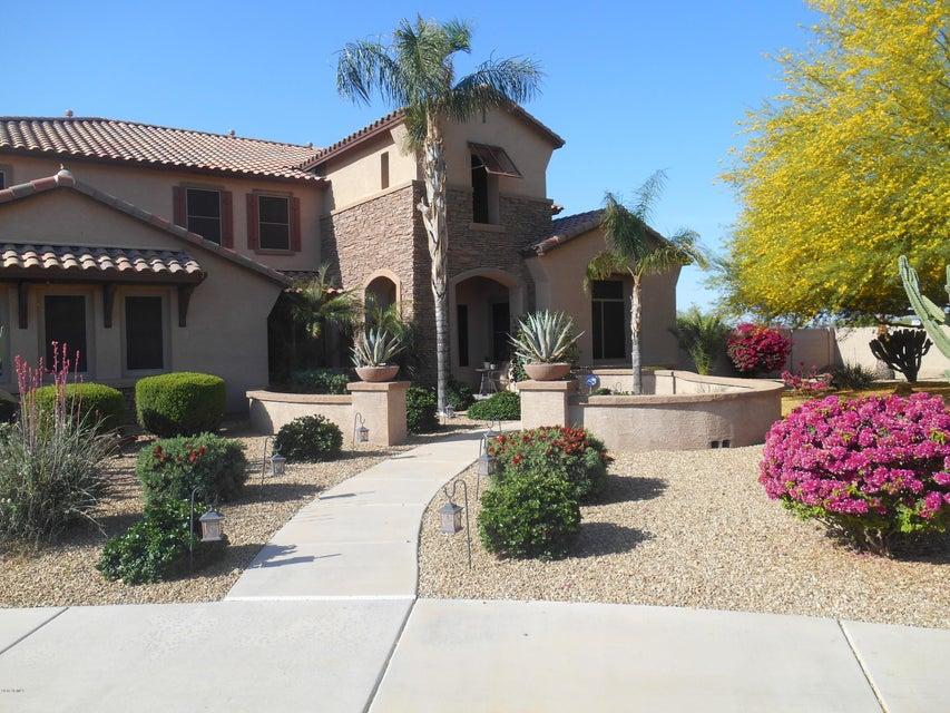 MLS 5783998 14591 W BECKER Lane, Surprise, AZ 85379 Surprise Homes for Rent