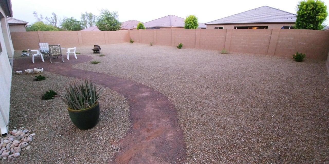 MLS 5781671 18615 W COMET Avenue, Waddell, AZ Waddell AZ Scenic