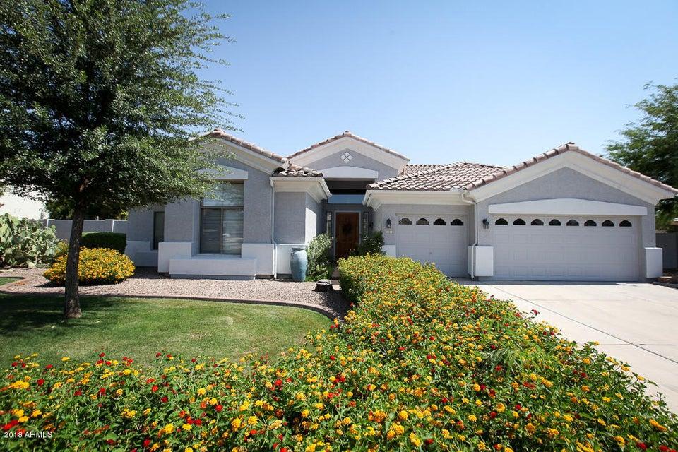 Photo of 4105 E ENCANTO Street, Mesa, AZ 85205
