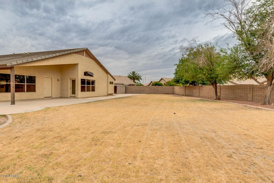 MLS 5781693 2940 S 94TH Circle, Mesa, AZ 85212 Mesa AZ Mesquite Canyon