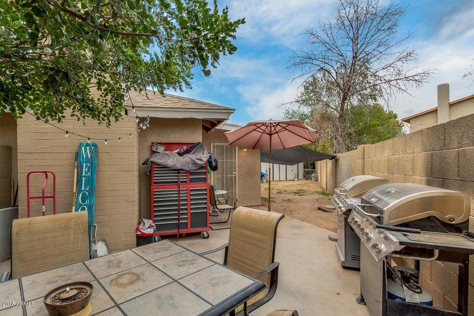 MLS 5782163 4717 W ANNETTE Circle, Glendale, AZ 85308 Glendale AZ Bellair