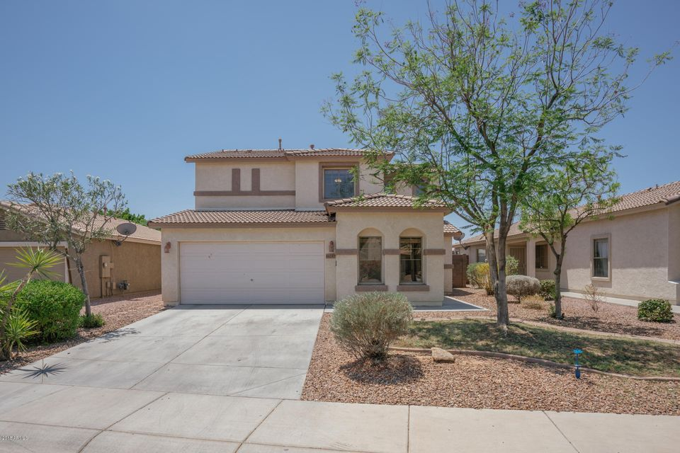 Photo of 16237 W CUSTER Lane, Surprise, AZ 85379