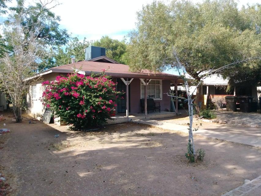 Photo of 8462 W JEFFERSON Street, Peoria, AZ 85345