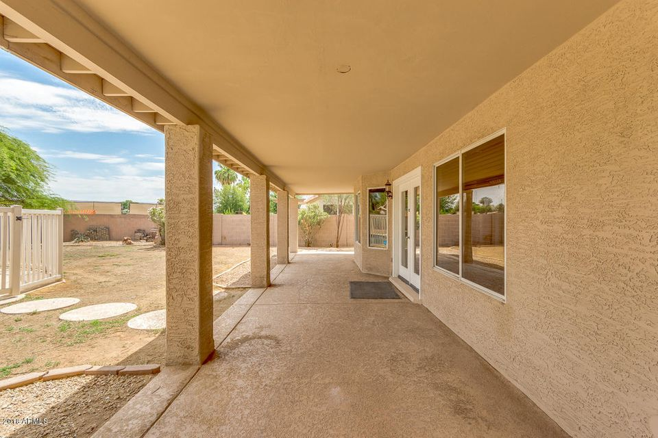 MLS 5781783 110 W IVANHOE Street, Gilbert, AZ 85233 Gilbert AZ Rancho Del Verde