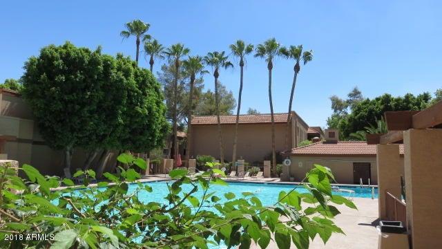 MLS 5781896 3031 N CIVIC CENTER Plaza Unit 122 Building F, Scottsdale, AZ Scottsdale AZ Gated