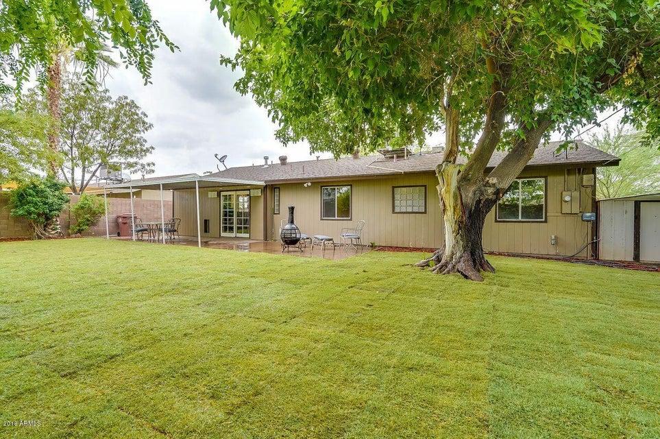 7019 E Oak Street, Scottsdale, Arizona