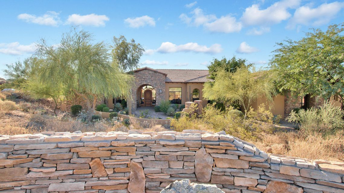 Photo of 8163 E ECHO CANYON Street, Mesa, AZ 85207