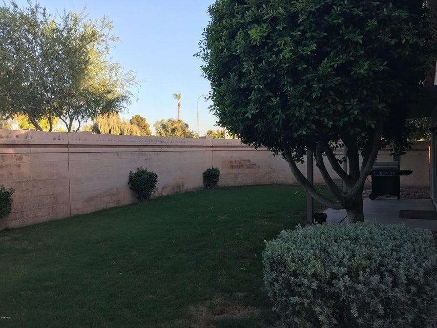 MLS 5781848 961 N LONGMORE Street, Chandler, AZ Chandler AZ Andersen Springs