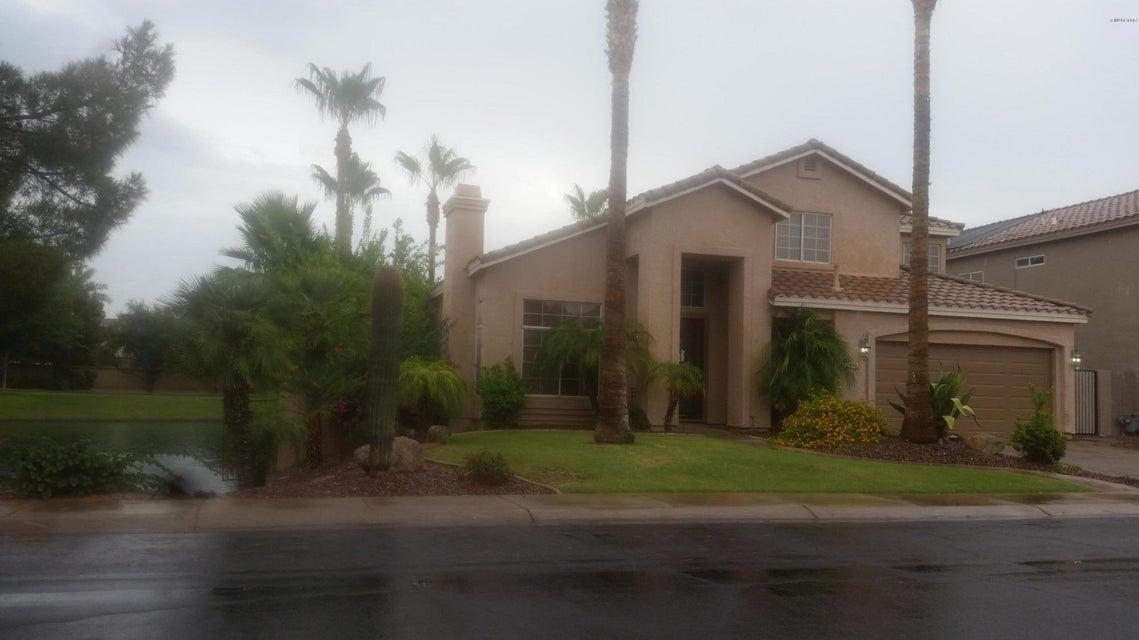 Photo of 2702 W IVANHOE Street, Chandler, AZ 85224