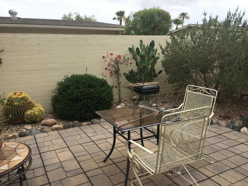 MLS 5781911 13313 W COPPERSTONE Drive, Sun City West, AZ 85375 Sun City West AZ Condo or Townhome