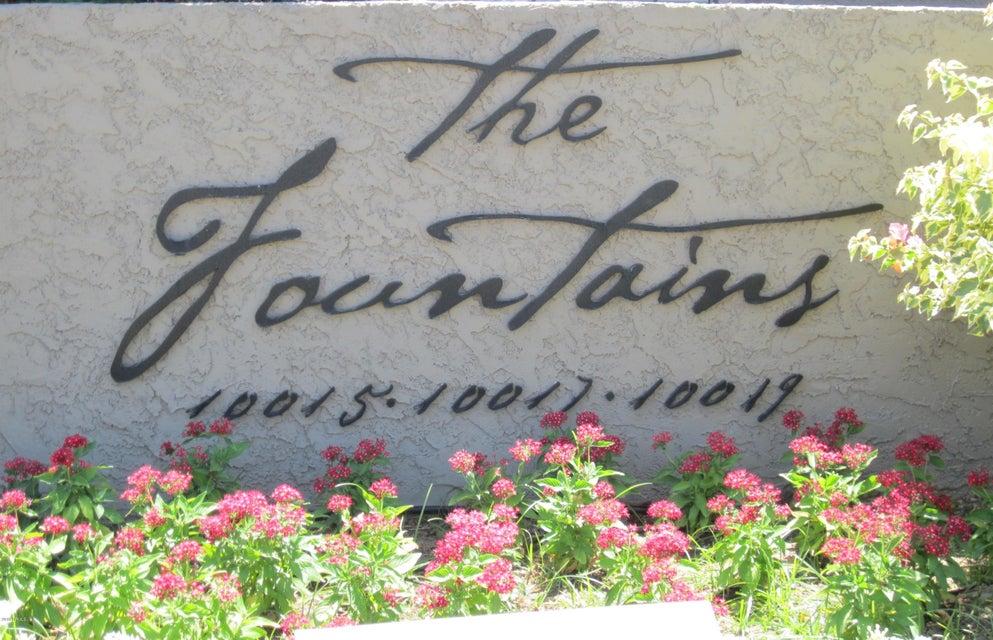MLS 5781954 10017 E MOUNTAIN VIEW Road Unit 2075, Scottsdale, AZ 85258 Scottsdale AZ Scottsdale Ranch