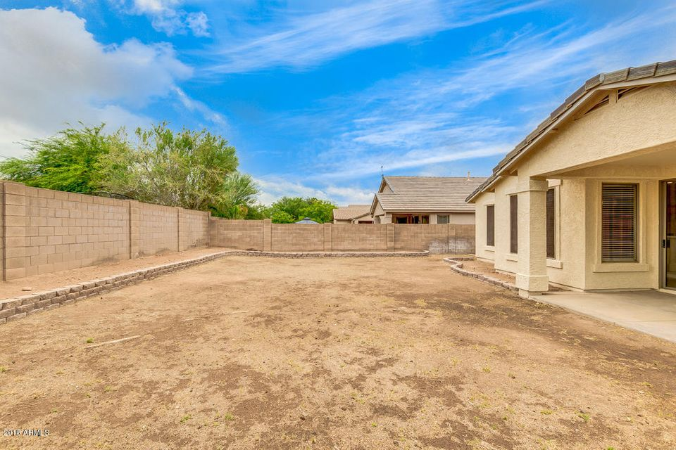 MLS 5781922 2529 S MARTINGALE Road, Gilbert, AZ Gilbert AZ Chaparral Estates