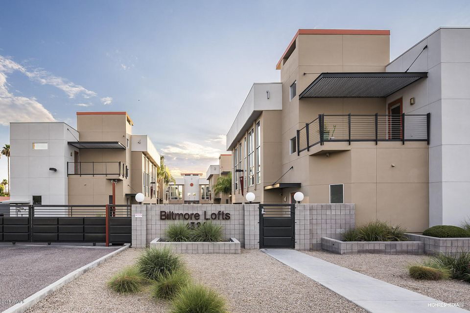 Photo of 4326 N 25TH Street #111, Phoenix, AZ 85016