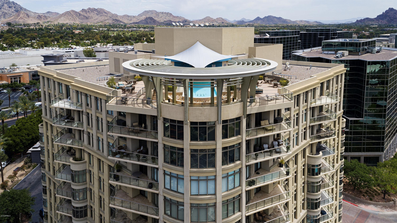 MLS 5671479 2402 E ESPLANADE Lane Unit 1101, Phoenix, AZ 85016 Phoenix AZ Esplanade Place