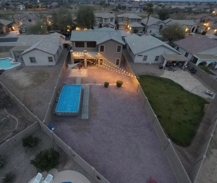 MLS 5745265 43381 W RIO BRAVO Drive, Maricopa, AZ Maricopa AZ Private Pool