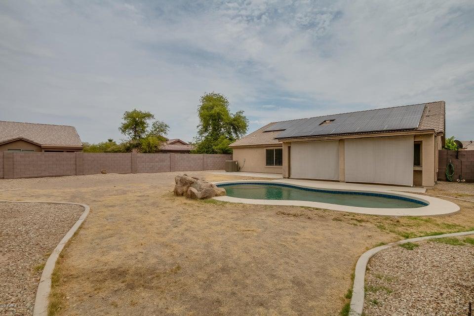MLS 5782194 1464 S 157TH Lane, Goodyear, AZ 85338 Goodyear AZ Estrella Vista