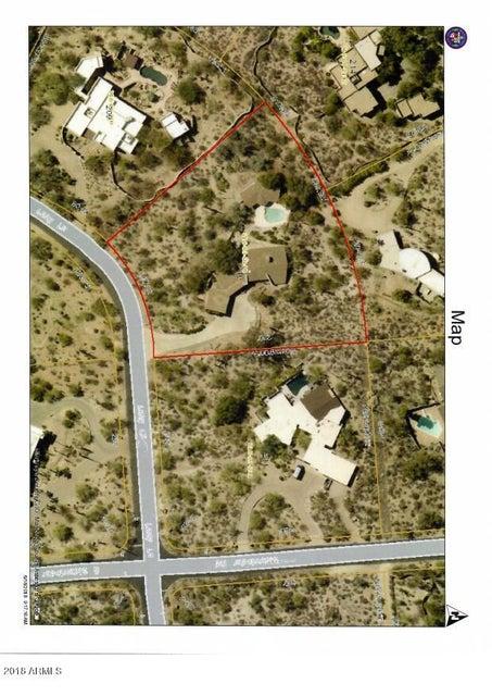 MLS 5608754 36822 N Lazy Lane, Carefree, AZ Carefree AZ Private Pool
