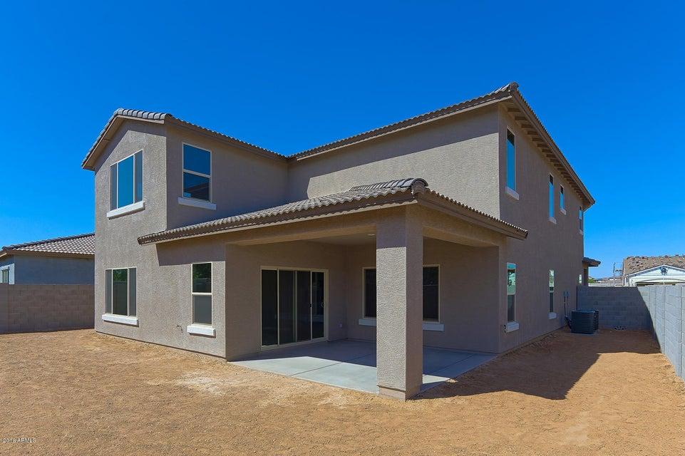MLS 5781972 26204 N 166TH Avenue, Surprise, AZ 85387 Surprise AZ Desert Oasis
