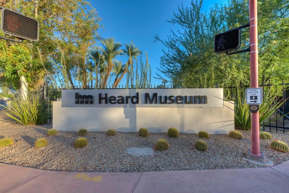 MLS 5782068 16 W ENCANTO Boulevard Unit 303 Building B, Phoenix, AZ 85003 Phoenix AZ Tapestry On Central