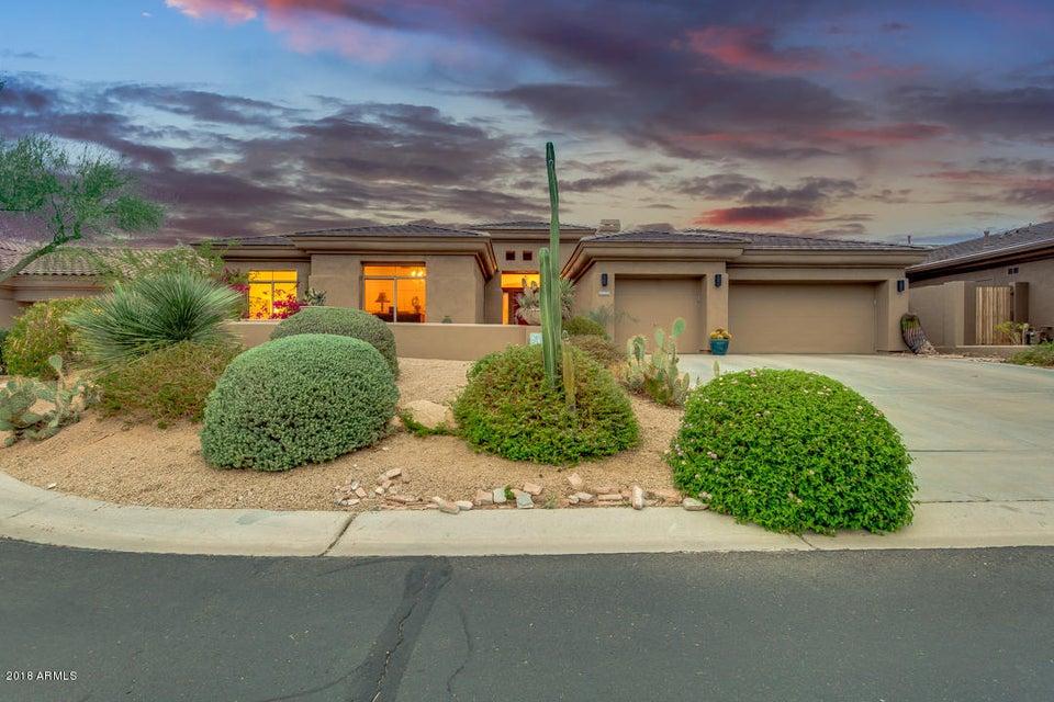 8860 E Calle De Las Brisas --, Scottsdale AZ 85255
