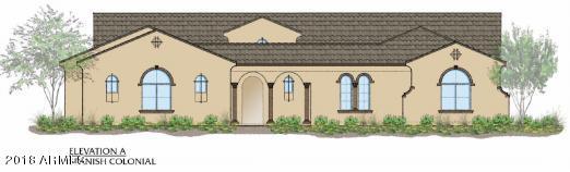 MLS 5782130 2639 N BRICE Circle, Mesa, AZ 85207 Mesa AZ Newly Built