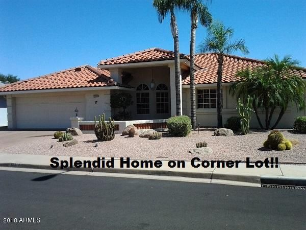 Photo of 7805 E MENDOZA Avenue, Mesa, AZ 85209
