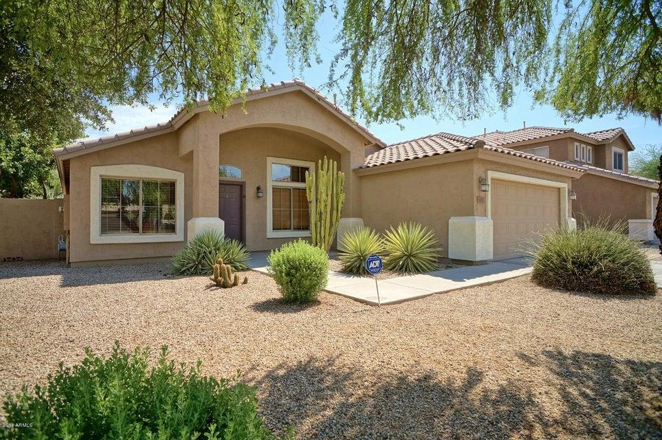 MLS 5762160 672 W CANARY Way, Chandler, AZ 85286 Carino Estates