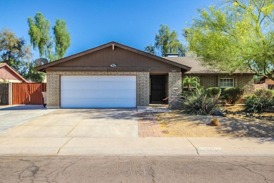 Photo of 6013 W ZOE ELLA Way, Glendale, AZ 85306