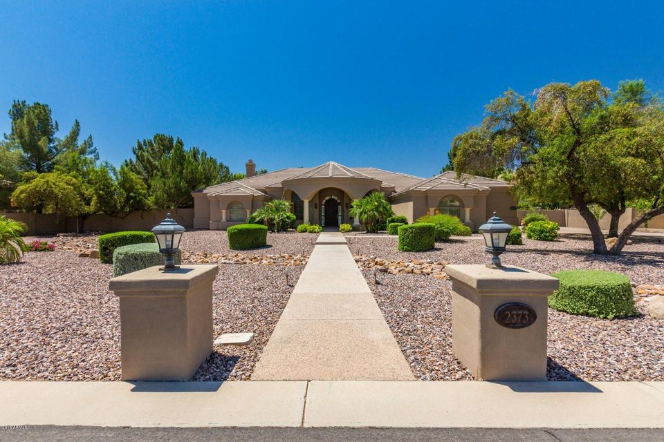 Photo of 2373 E Elmwood Place, Chandler, AZ 85249